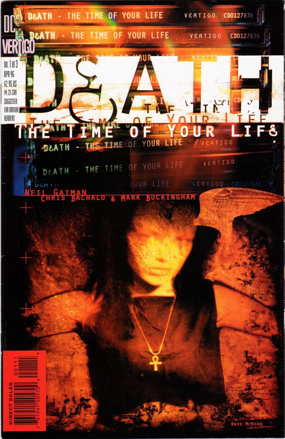 Смерть: Срок Твоей Жизни №1 онлайн