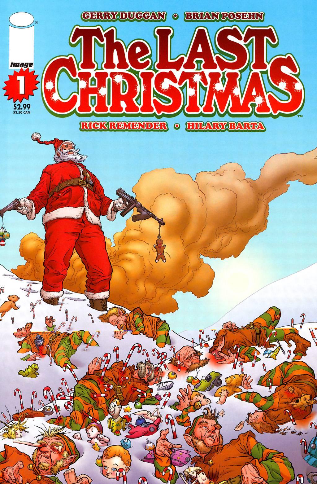 Последнее Рождество №1 онлайн