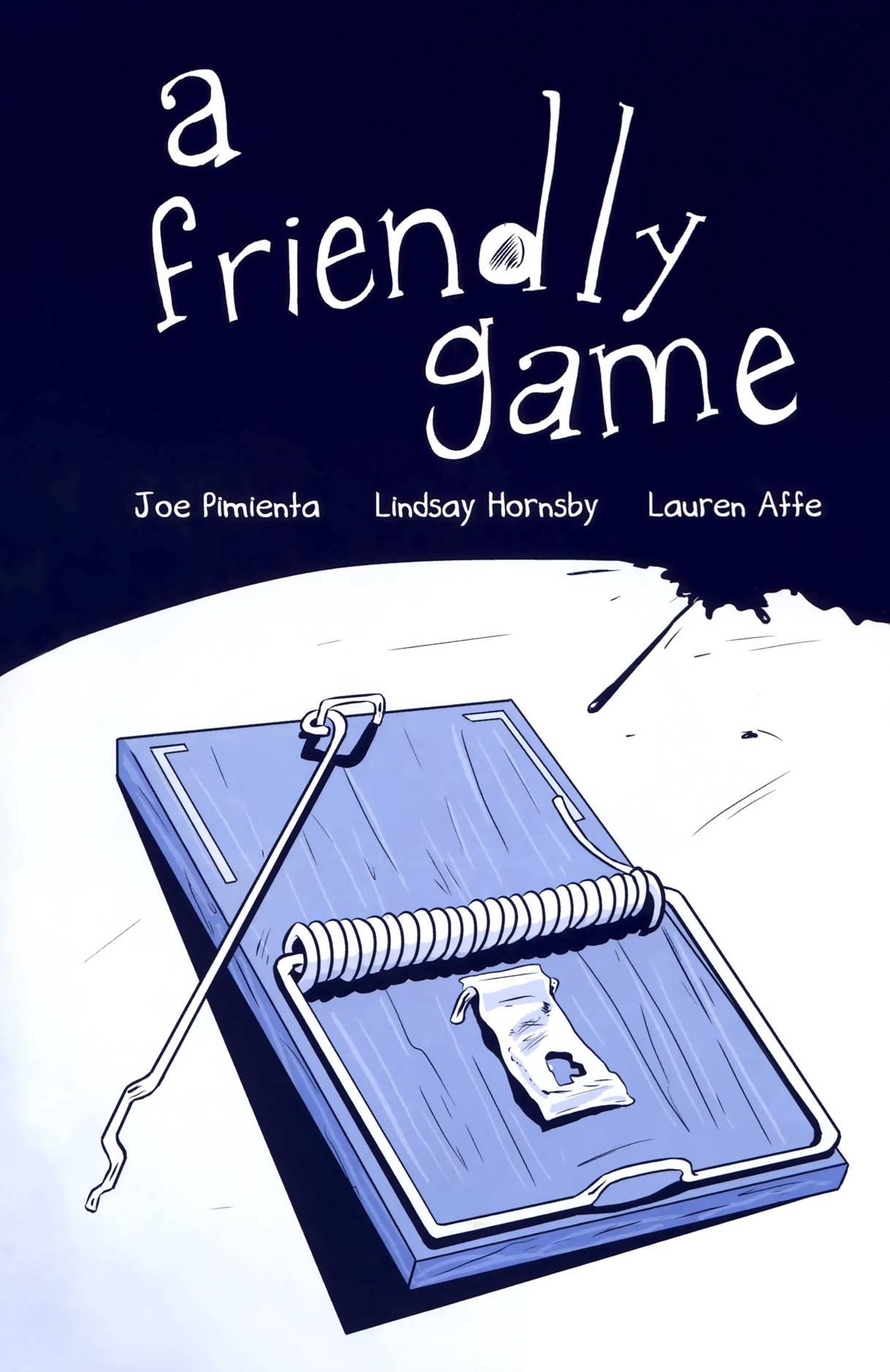 Дружеская Игра онлайн