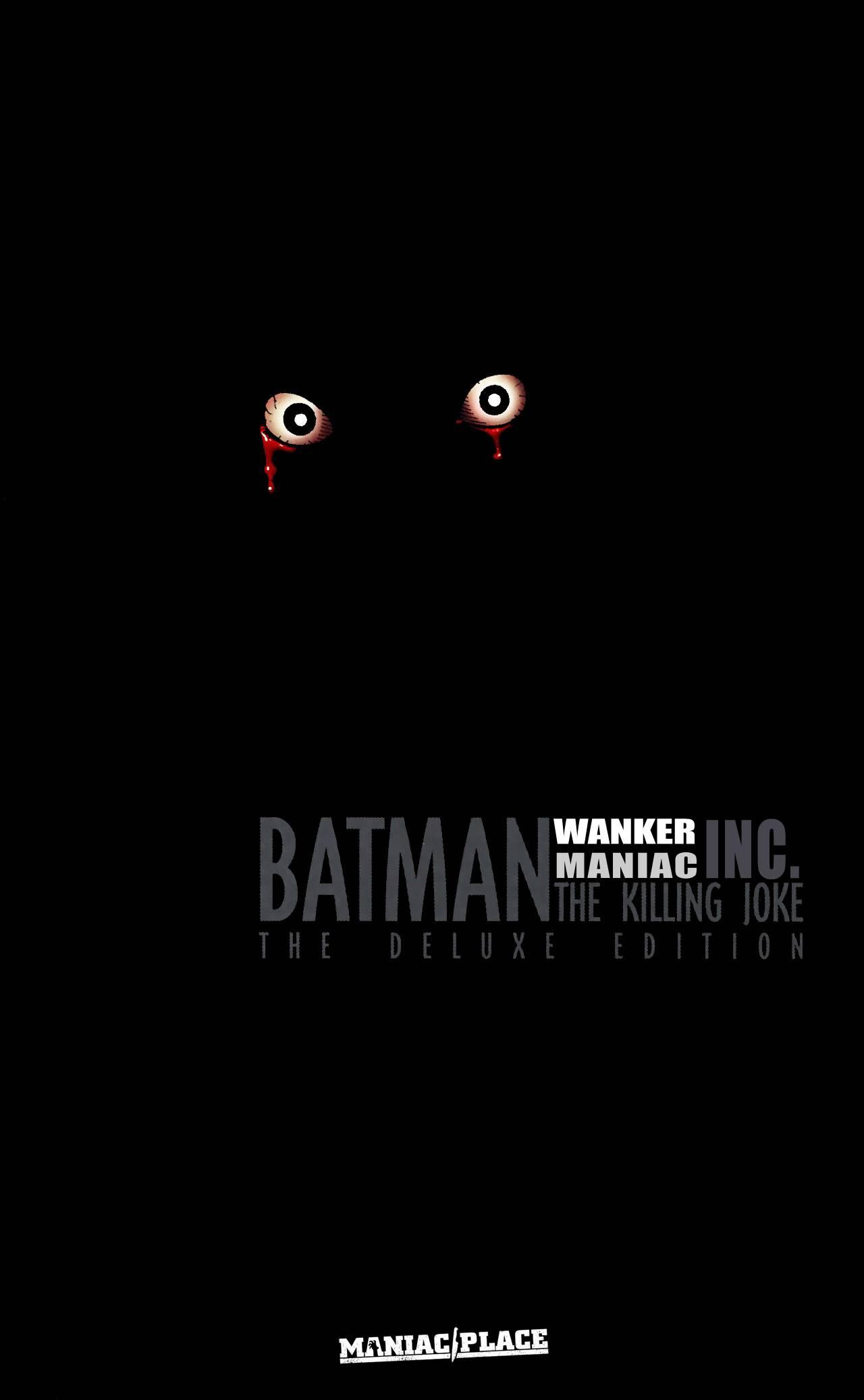 Бэтмен: Убийственная шутка онлайн